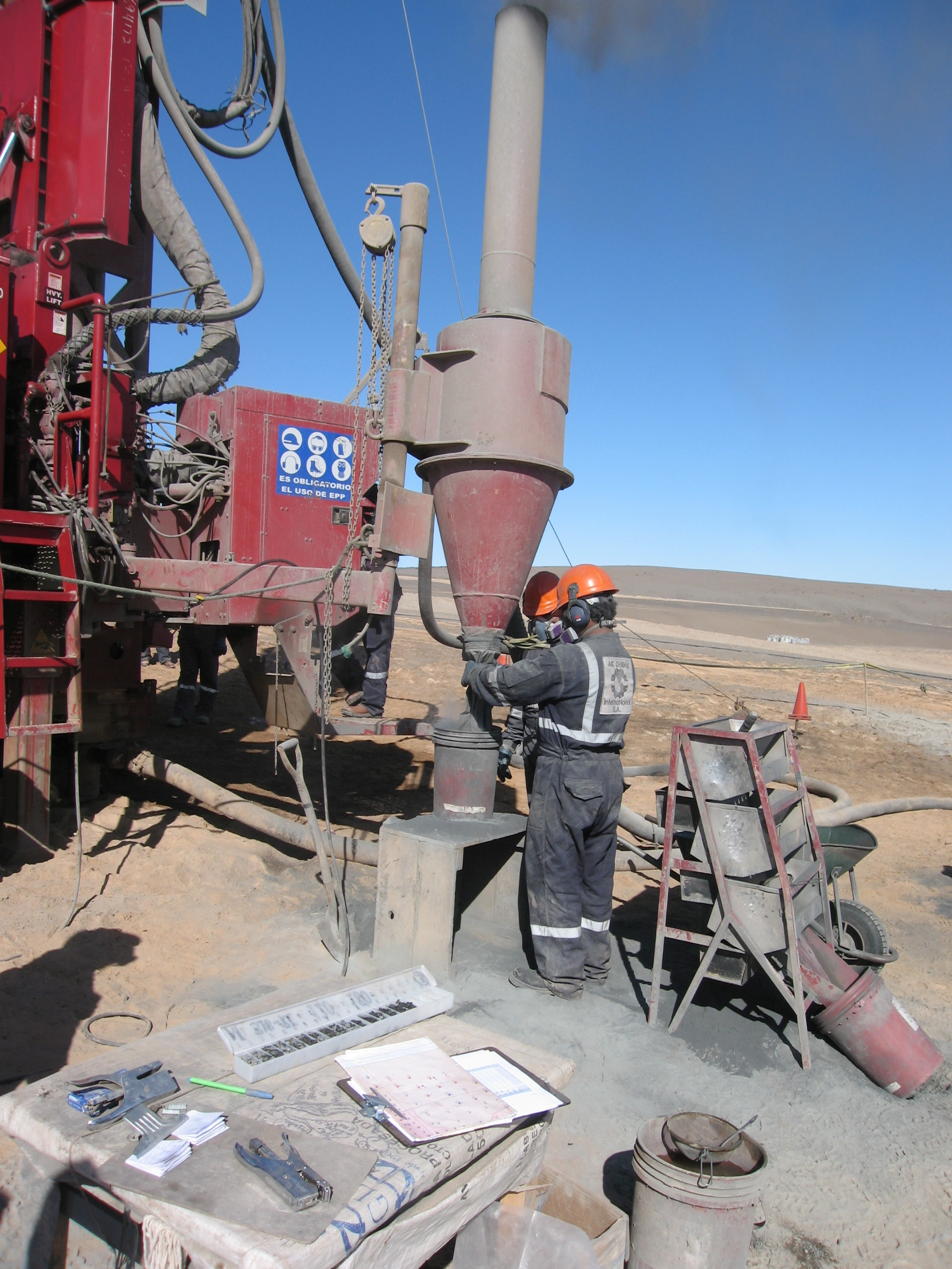 Beneficiation | DMT-Group