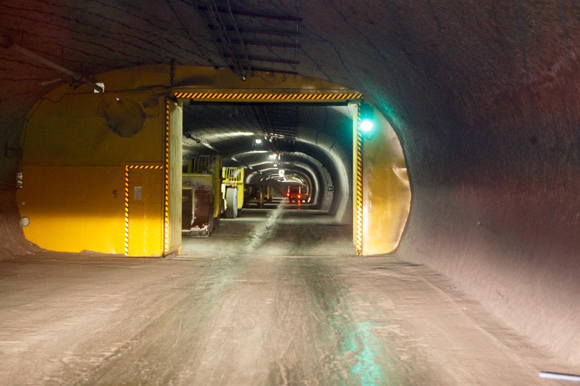 essay on nuclear waste disposal